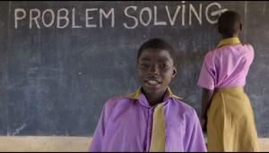 Build Africa: A story about problem solving