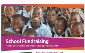 School fundraising resources